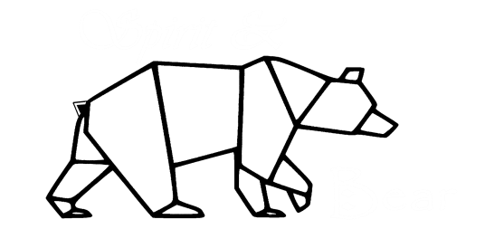 Spirit and Bear